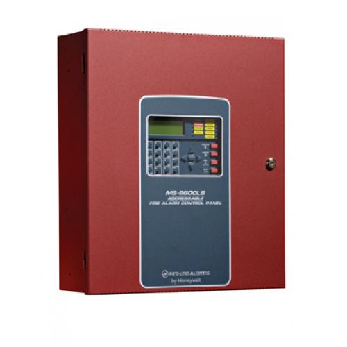 panel de control de incendio Beneficios de tener un panel de control de incendio ms 9600ls 500x500