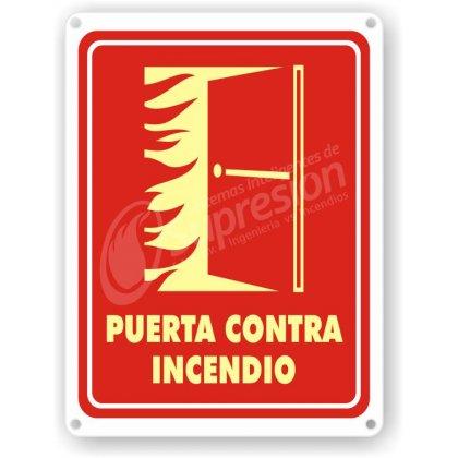 Equipo contra incendios en puebla toluca queretaro - Puerta contra incendios ...